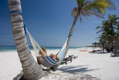 Wanna rest on the beach from the comfort of your hammock? Here is few reason why you should get a hammock!!!