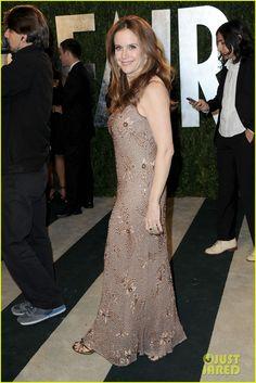 Kelly Preston - Vanity Fair Oscars Party 2013