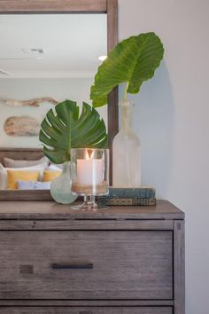 Chip and Joanna Gaines help a young couple turn a run-of-the-mill 1958 ranch house into a charmer of a first home with lots of light, color and wide open space.