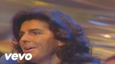 Modern Talking - Cheri Cheri Lady (Peters Pop-Show 30.11.1985)