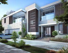 "Check out new work on my @Behance portfolio: ""Modern Villa, Sobha Hartland, Duabi, UAE"" http://be.net/gallery/59237381/Modern-Villa-Sobha-Hartland-Duabi-UAE"