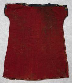 7th c. Egyptian (coptic) chold's tunic