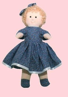PDF PATTERN CLOTH DOLLS FREE, FREE CLOTH DOLL PATTERNS TUTORIALS, CARTAMODELLO BAMBOLA IN PDF GRATIS!