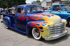 1950 Chevrolet Pikap