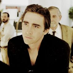 Lee Pace as Joe MacMillan in AMC's Halt and Catch Fire (S1) ... #handsome