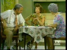 Mama Family TV Show | mamas family