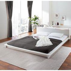 Interior Minimalista, Home Projects, Home Kitchens, Sleep, Organization, Bedroom, Wall, Headboards, Furniture