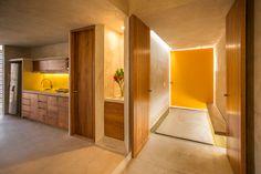 Galería de Casa Gabriela / TACO taller de arquitectura contextual - 26