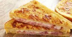 Συνταγή για μια εύκολη πίτσα με ψωμί του τοστ!