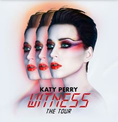 Ayus Marionette: Katy Perry - Witness