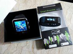 Il mio spazio nel web: Endubro i5 Plus e Endubro Smart Watch X6