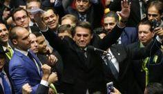 RS Notícias: Conselho de Ética arquiva processo contra Bolsonar...