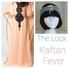 Headed someplace warm and #tropical?  That #turban is perfect to tame #beach flyaways, and #chic from #sand to #supper when paired with a pretty #kaftan.  Available exclusively on @Etsy : https://www.etsy.com/listing/213978372/grey-heather-knit-half-turban-with  #MildaDesigns #Miami #MiamiDesign #turbanlove #turbanator #peachesandcream #mumu #resort #resortwear #silk #parrot #vintage #vintagebrooch #repurposed #handmade  #sandtosupper