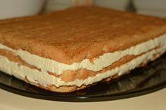 Cake Recipes, Dessert Recipes, Desserts, Sweet Tarts, Food Cakes, Mcdonalds, Goodies, Food And Drink, Ice Cream