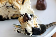 Put Down Those Oven Mitts: 16 No-Bake Winter Desserts via Brit + Co.