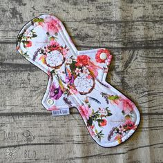 26cm Cloth Pad MODERATE Absorbency Dream Catchers
