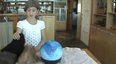 Make a Hat on a Ball - Oliart Episode 8, via YouTube.