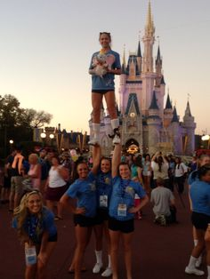 2017 Cheerleading Worlds Results – Cheer Daily
