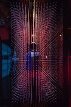 Nike Tech Pack – Retail Experience Booth   Shanghai - Freshness Mag