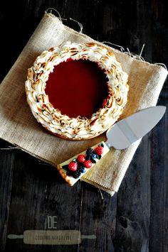 Recipe: Cocina de Revista: TARTA AMOR DE INVIERNO
