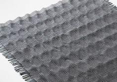 Increvable!/Indestructible! - matières Ouvertes - Luce Couillet Design textile