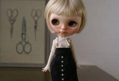 ブライス Blythe  outfit no.22 - ヤフオク!