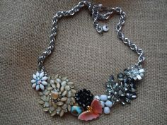 rhyscameron.com brooch necklace