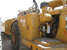 1976 Caterpillar 621B Water Wagon for sale at B&R Equipment.  #humpday Call Milo Parks for more details and pictures.  8173791340 http://www.brequipmentco.com #caterpillar #cat #waterwagon #heavyequipment #constructionequipment #water #watertruck