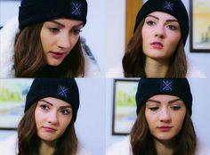 Nazlı'm ❤️ Hayat And Murat, Turkish Beauty, Turkish Actors, Banana, Celebs, My Favorite Things, Fashion, Pretty Girls, Novels