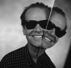 Jack Nicholson Sunglasses August 2017