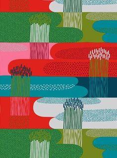 Colour for a reason |Collection |Marimekko