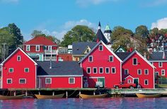 From national parks to seafood feasts, Nova Scotia and Atlantic Canada offer terrific experiences that should be on every traveler's list.