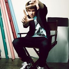 Connor Jessup 