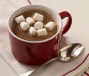 Hot 'Pot' Cocoa