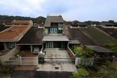 Gallery - 6 Terrace / DRTAN LM Architect - 6