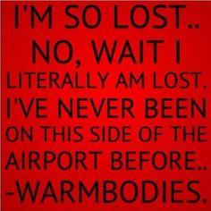 #WarmBodies