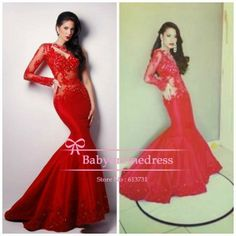 Cap Sleeve Black Red Royal Blue Mermaid Prom Dresses 2016 Sequin ...