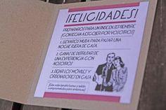 postcard www.mrwonderful.es