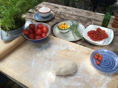 ¿Cómo preparar una #pizza #party con Forever Summer? http://www.corona.com.co/web/Vajillas/Pages/Interna-Vajillas