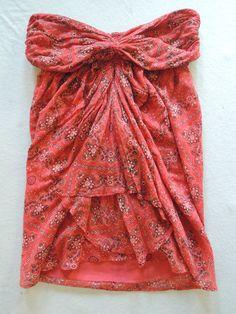 Isabel Marant Paisley Skirt  Now on www.FullCircleFashion.com