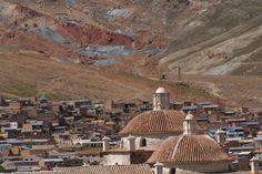 Potosí, Bolivia  www.unapapelera.com.ar