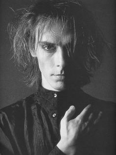 Did I mention I love Peter Murphy?