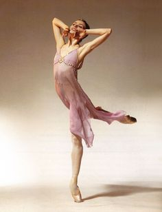 Irina Dvorovenko, Principal Dancer, American Ballet Theatre.  Photo by Roy Round courtesy of Irina Dvorovenko