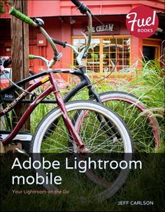 """Read """"Adobe Lightroom mobile Your Lightroom on the Go"""" by Jeff Carlson available from Rakuten Kobo. Where are your photos? With Adobe Lightroom mobile, you are no longer wedded to just one place or one ."""
