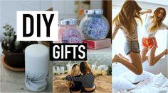 DIY Gifts Best Friends (Part 2!) | Natasha Rose