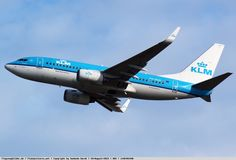 Photo KLM - Royal Dutch Airlines Boeing 737-7K2 PH-BGD