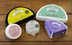 Shepherds Purse | Branding & Packaging Design | Designed by Robot Food | www.robot-food.com
