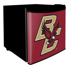Use this Exclusive coupon code: PINFIVE to receive an additional 5% off the Boston College Eagles Dorm Room Refrigerator at SportsFansPlus.com