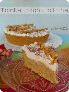 Tante buone #nocciole per un dolce speciale! #lanocciolafaperme #dolcipilloleperilpalato