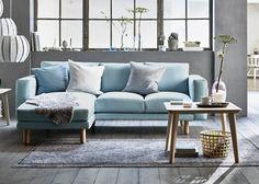 IKEA Norsborg sofa